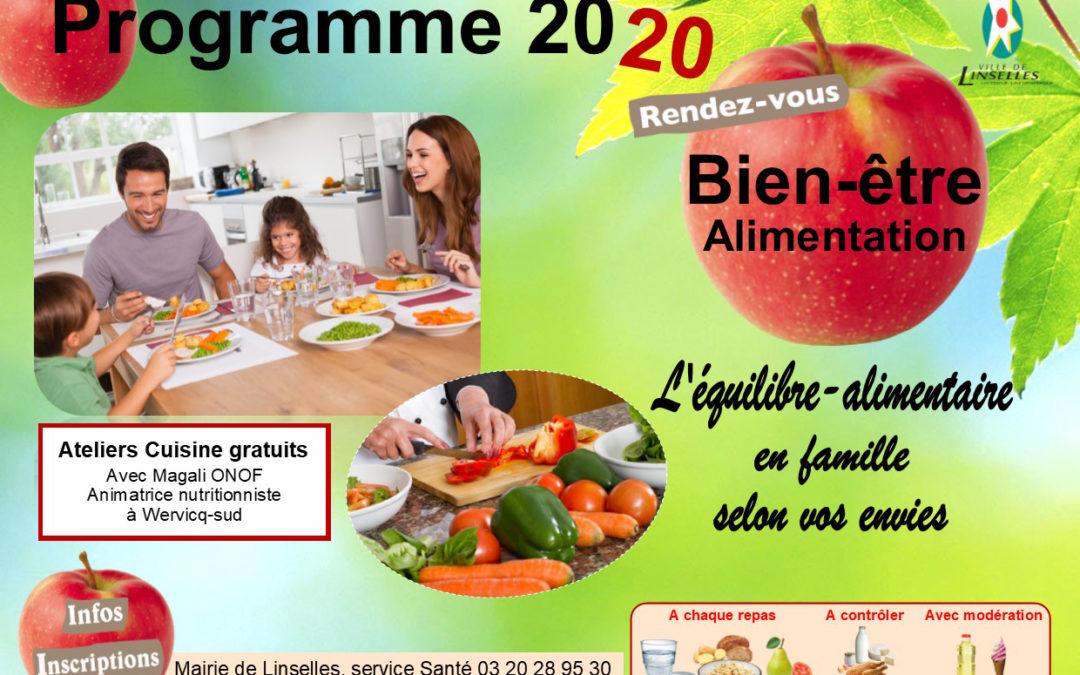 Ateliers cuisine en famille