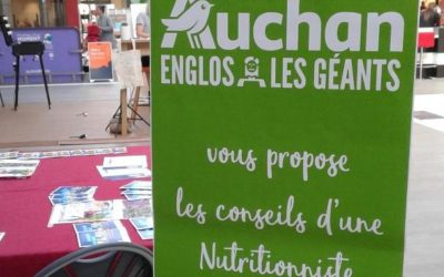 Point rencontre nutrition